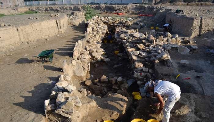 بمسندم: التراث والسياحة وسفارة إيطاليا تكملان مشروع التدريب على علم الآثار والترويج السياحي