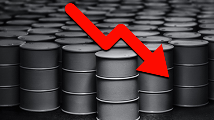 Oman oil price declines by 3 cents