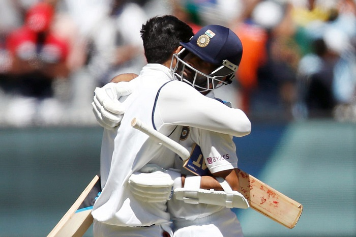 Rahane's name engraved on MCG Honours Board after 'batting masterclass'