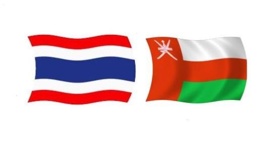 مرور 40 عامًا على إقامة العلاقات الدبلوماسية.. السلطنة وتايلند تتطلعان للمزيد من الدعم والتطوير الثنائي