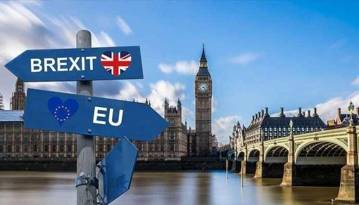 مجلس العموم البريطاني يصادق على مشروع الاتفاق التجاري مع الاتحاد الأوروبي