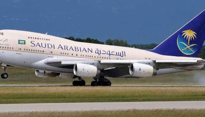لأول مرة.. الخطوط الجوية السعودية تستعد لتوظيف 50 مضيفة سعودية