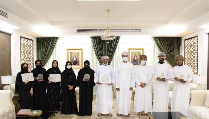 النقل والاتصالات وتقنية المعلومات تُكرم الفائزين في النسخة الـ8 من برنامج صيف عمان للبرمجة 2020