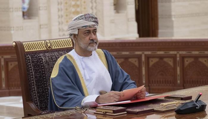 توجيهات سامية من جلالة السلطان هيثم بن طارق المعظم