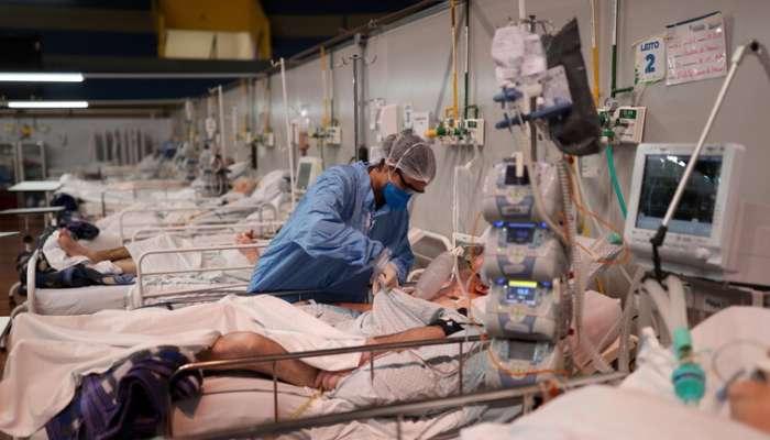 حصيلة وفيات وإصابات فيروس كورونا لعام 2020