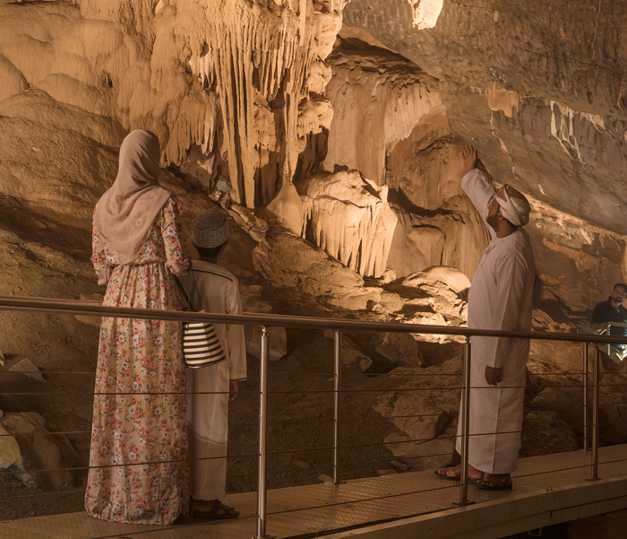 We Love Oman: Caves are the Sultanate's best-kept secrets
