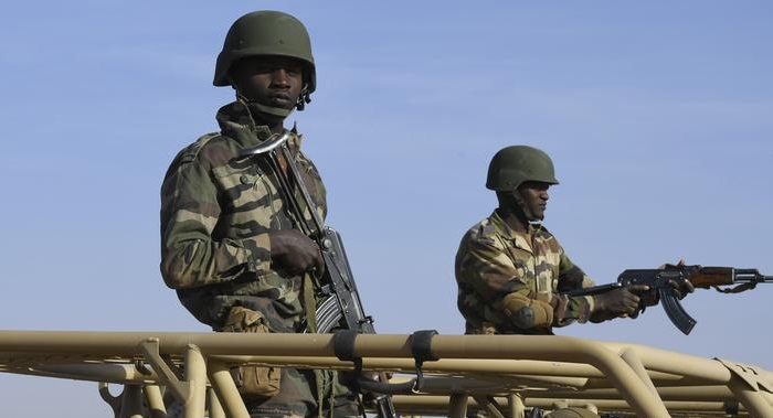 Dozens of civilians killed in militant attack in Niger
