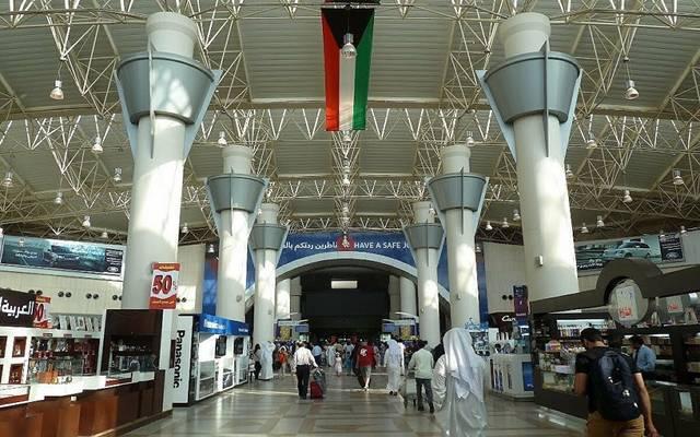 الكويت تعلقُ الرحلات التجارية من وإلى المملكة المتحدة