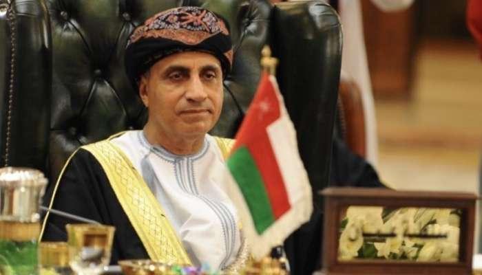 نيابة عن جلالة السلطان .. السيد فهد يشارك في القمة الخليجية