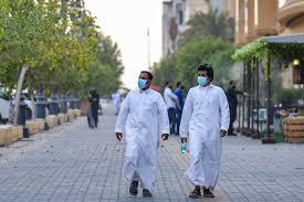 تراجع حالات الإصابات اليومية لفيروس كورونا في السعودية لأول مرة منذ عدة أشهر