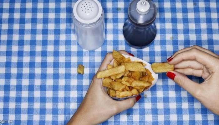 5 معلومات صحية تجعل البطاطس غذاء مفيدا