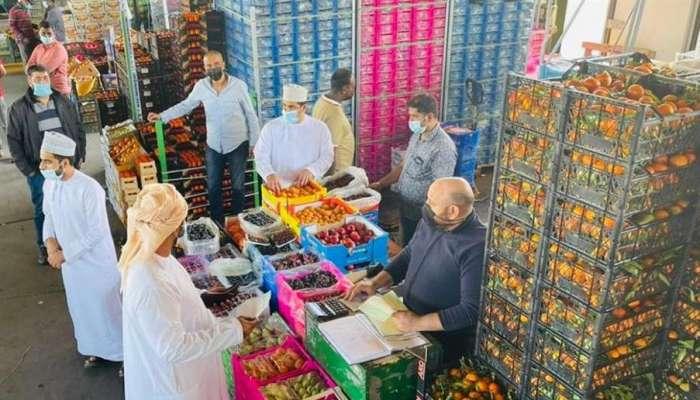 بعد إغلاق لأكثر من 5 أشهر..إعادة فتح السوق المركزي للخضراوات والفواكه غداً