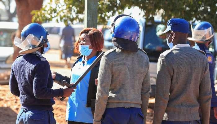 غدًا ..زيمبابوي تبدأ الإغلاق لمدة 30 يوما مع تصاعد حالات الإصابة بكورونا