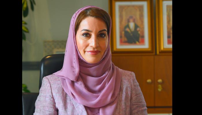 صاحبة السمو الدكتورة منى بنت فهد: إلى كل منتسبي الشرطة .. كل عام وأنتم في تقدم وتطور ونجاح