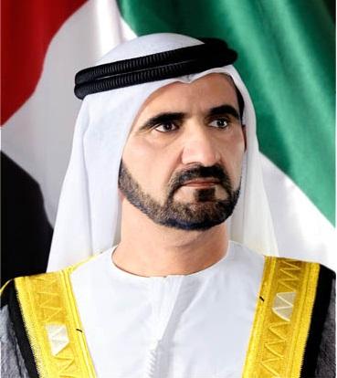 محمد بن راشد يتوجه إلى السعودية للمشاركة في القمة الخليجية