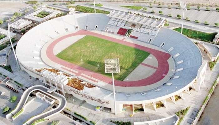 الإحصاء: 67 منشأة رياضية حكومية بالسلطنة تخدم 1.2 مليون مستفيد