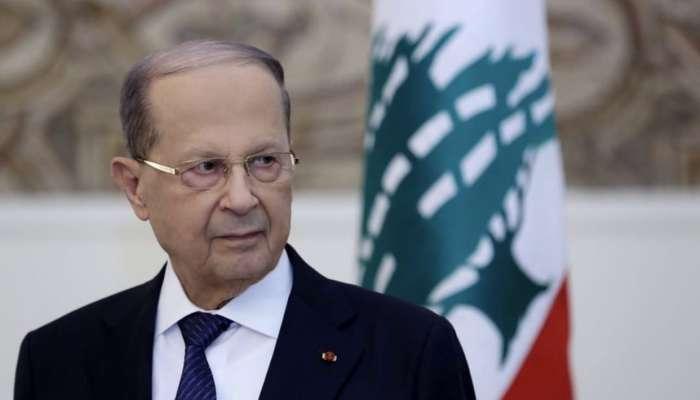 """الرئيس اللبناني يوافق على شراء لقاح """"فايزر"""""""