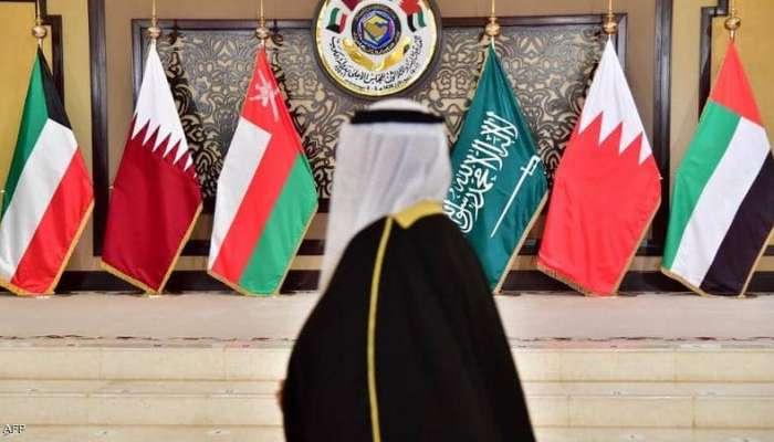 تسمية القمة الخليجية بـ قمة السلطان قابوس والشيخ صباح