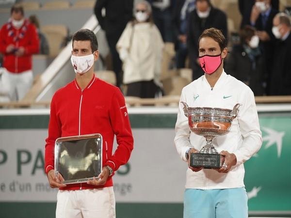 Novak Djokovic, Rafael Nadal lead field for 2021 ATP Cup