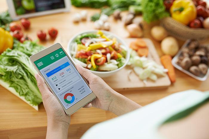 Cosy calorie-conscious cooking
