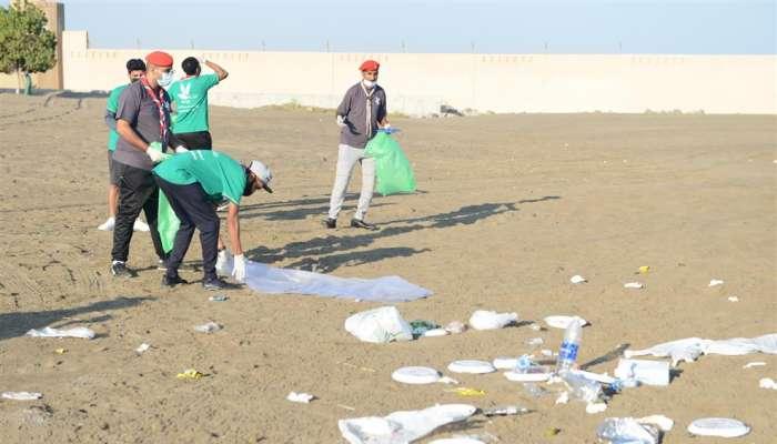 غدًا.. السلطنة تحتفل بيوم البيئة العُماني