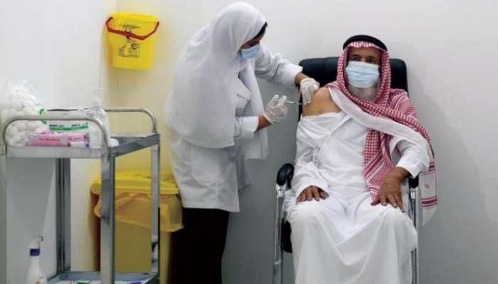 السعودية تصدر جوازًا صحيًا لمن أكمل التطعيم ضد كورونا