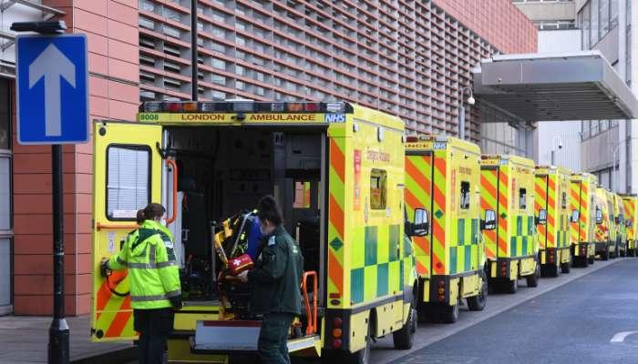 بريطانيا تقوم بالتحضيرات اللازمة في حال خرجت إصابات كورونا عن السيطرة