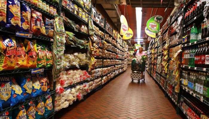 أسعار الغذاء العالمية ترتفع للشهر السابع على التوالي في ديسمبر الماضي