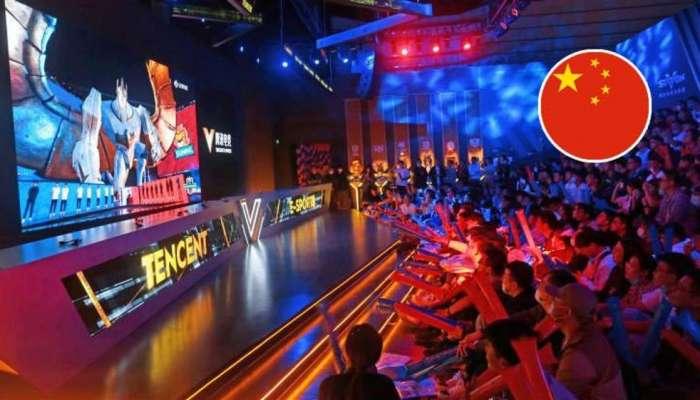 شنغهاي تستثمر 900 مليون دولار لتصبح عاصمة الرياضات الإلكترونية