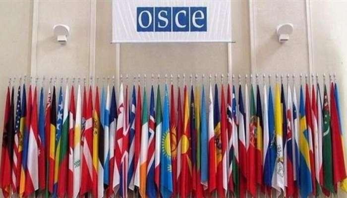 رئيسة منظمة الأمن والتعاون في أوروبا: أحداث واشنطن تعد هجوما على الديمقراطية