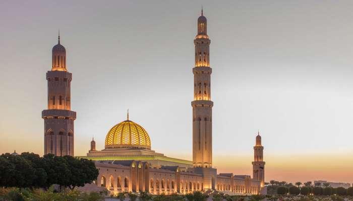 خلال عام 2019 م.. أكثر من 15 ألف جامع ومسجد في السلطنة