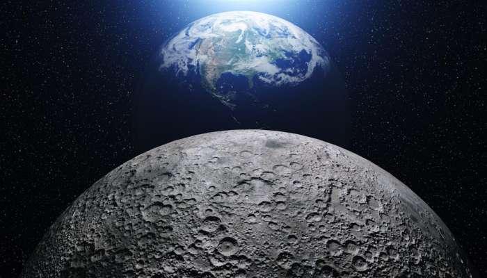 مركبة فضائية صينية تحمل عينات من صخور وتربة من القمر تعود إلى الأرض بسلام