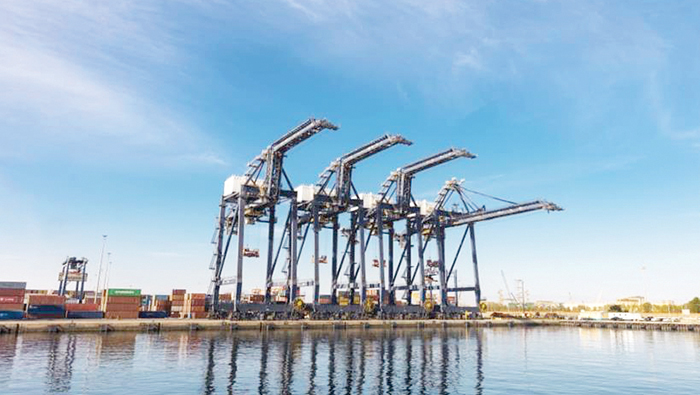 New initiative finalised to upgrade logistics sector efficiency in Oman