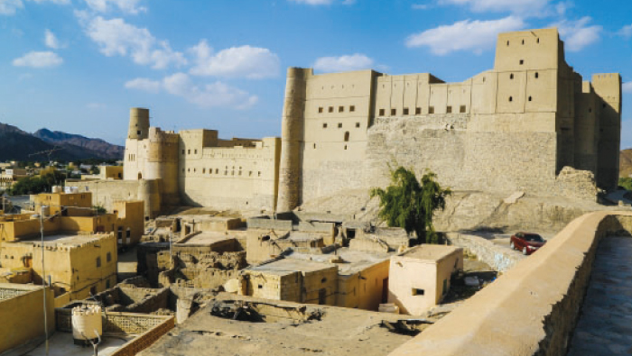 We Love Oman: World Heritage Sites by UNESCO