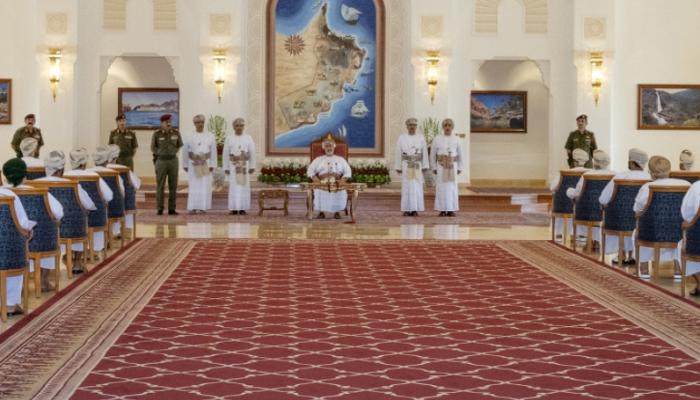 حزمة تغييرات تمهيداً لتحقيق الأولويات الوطنية لرؤية عمان 2040