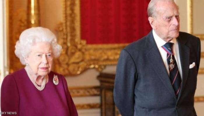 ملكة بريطانيا تتلقى لقاح كورونا