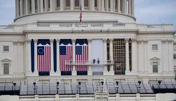 US House Democrats unveil article of impeachment against Trump