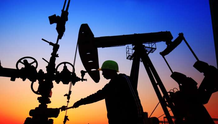 Oman's oil production increases