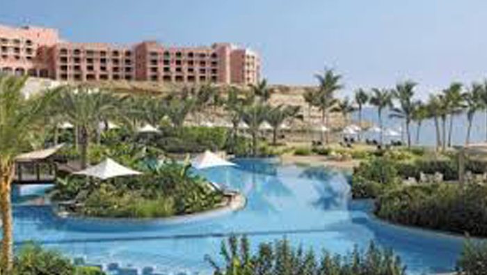 Over 60% fall  in revenues of  hotels in Oman