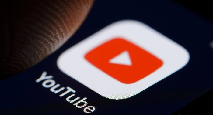 YouTube bars Trump's account from uploading videos for one week