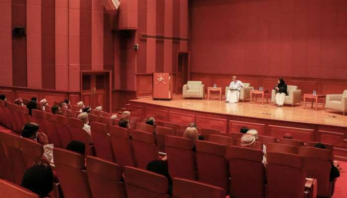 Joint meeting discusses job opportunities for Omanis