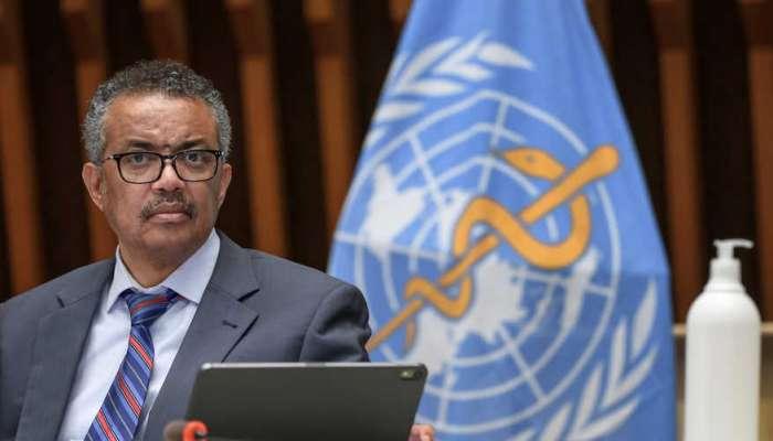 الصحة العالمية تعرب عن قلقها إزاء تفشي عدد من طفرات فيروس كورونا في العالم