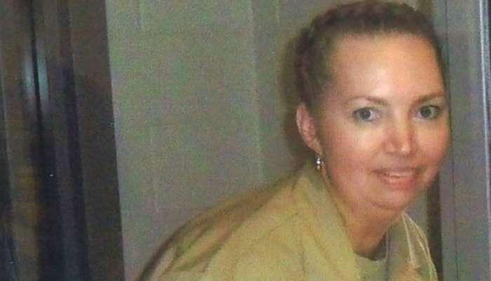 خنقت حامل وأخذت جنينها.. تنفيذ أول إعدام بحق امرأة بأمريكا منذ 70 عاماً