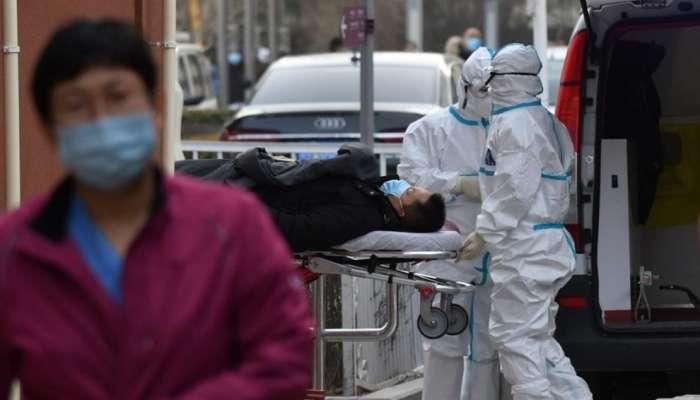 تسجيل أول وفاة مرتبطة بكورونا في الصين منذ 8 أشهر