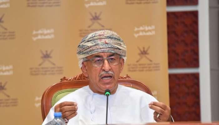 وزير الصحة:  مخالفة عدم ارجاع اسوارة التعقب 1000 ريال