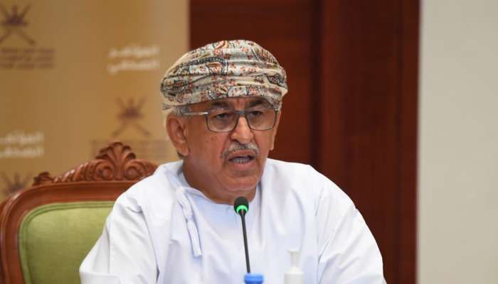 Oman has received 27,000 doses of the booked 370,000 Pfizer vaccines: Al-Sa'eedi