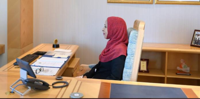 الشيبانية تترأس اجتماعًا لمكتب التربية العربي لدول الخليج