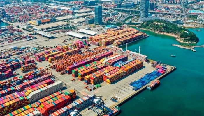 أداء قوي للصادرات الصينية خلال الشهر الماضي