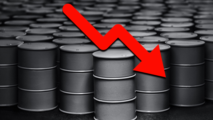 Oman oil price falls by 73 cents
