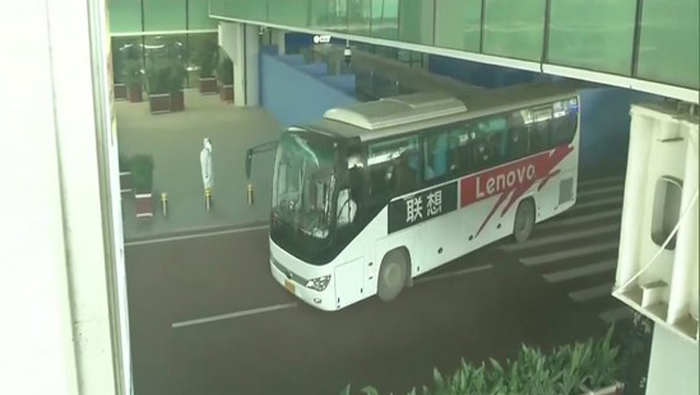 10 WHO experts arrive at Wuhan to investigate COVID-19 origin